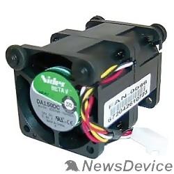 Опция к серверу Supermicro SMC-FAN-0086L4 /40X56MM 12K/11K RPM 4-PIN PWM PRIM SC815