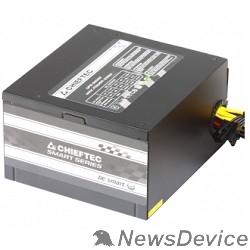 Блок питания Chieftec 550W RTL GPS-550A8 ATX-12V V.2.3 PSU with 12 cm fan, Active PFC, fficiency >80% with power cord 230V only