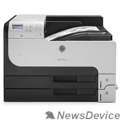 Принтер HP LaserJet Enterprise 700 M712dn   CF236A A3, 41 стр./мин, 1200x1200, 512 Мб, USB 2.0, GBL, двусторонняя печать