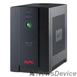ИБП APC Back-UPS 800VA BX800CI-RS