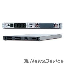 ИБП APC Smart-UPS 750VA SUA750RMI1U Line-Interactive, Rack Moun 1U, USB