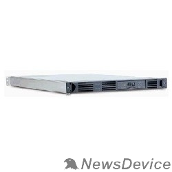 ИБП APC Smart-UPS 1000VA SUA1000RMI1U Line-Interactive, 1U RackMount, USB