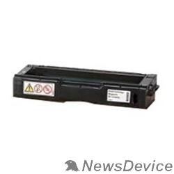 Расходные материалы Ricoh 406348/407638 Картридж тип SPC310E, Black Aficio SPC231N/SF/232DN/SF/311N/312DN/320DN/242DN/SF, (2500стр)