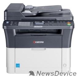 принтер Kyocera FS-1120MFP (1102M53RUV/1102M53RU0/1102M53RU2)  МФУ до 20 стр A4 в мин