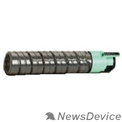 Расходные материалы Ricoh 841196/842057 Картридж тип MPC2550E, Black Aficio MPC2030/2530/2050/2550/2051/2551, (10000стр.)
