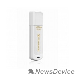 Носитель информации Transcend USB Drive 64Gb JetFlash 730 TS64GJF730 USB 3.0