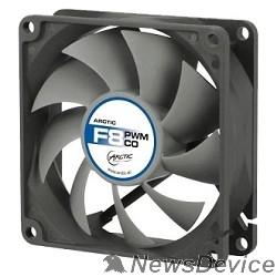Вентилятор Case fan ARCTIC F8 PWM (PST) CO  RTL (AFACO-080PC-GBA01)