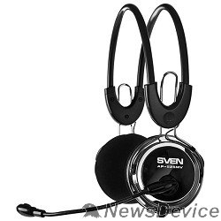 Наушники SVEN AP-525MV Наушники с микрофоном