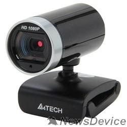 Цифровая камера Web-камера A4Tech PK-910H черный, 2Mpix, 1920x1080, USB2.0, с микрофоном 695255