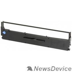 Расходные материалы EPSON C13S015637BA Black ribbon cartridge for LX-350//300+II (bus)