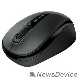 Мышь Мышь Microsoft 3500 Wireless Mobile Mouse USB (GMF-00289) RTL Grey