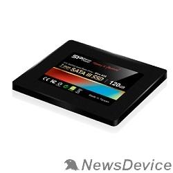 накопитель Silicon Power SSD 120Gb S55 SP120GBSS3S55S25 SATA3.0, 7mm