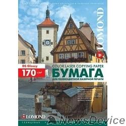 Бумага LOMOND 0310241 Фотобумага глянцевая А4,170г/м2, 250 листов