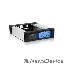 Опция к серверу Procase T3-101-SATA3-BL  Hot-swap корзина