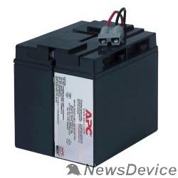 Батарея для ИБП APC RBC7 Батарея для SU700/1000XLINET