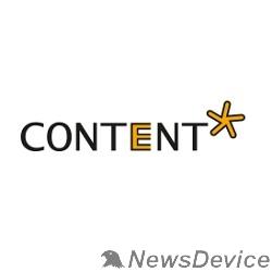 Расходные материалы Content Тонер для Xerox Phaser 3010/WC 3045, 60 г, банка