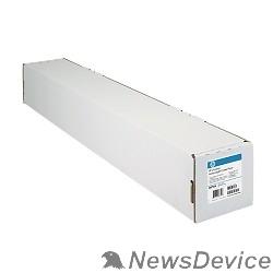 Бумага широкоформатная HP HP C6567B Бумага с покрытием (90 гр/м2 – 1067 мм x 45,7 м)