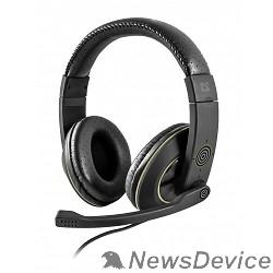 Наушники Defender HN-G110 Наушники с микрофоном 2.1м игровые 64102