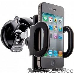 Держатель для мобильного устройства Defender Car holder 101+ держатель на липучке 55-120мм 29101
