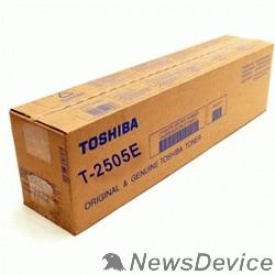 Расходные материалы Toshiba 6AG00005084/6AJ00000187 Тонер T-2505E e-STUDIO2505/2505H/2505F, (12000стр.)