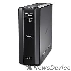 ИБП APC Back-UPS Pro 1200VA BR1200G-RS