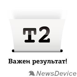 Расходные материалы T2 C-EXV14 Тонер-картридж (TC-CEXV14) для Canon iR-2016/2018/2020/2022/2025/2030/2420 (8300 стр.) черный