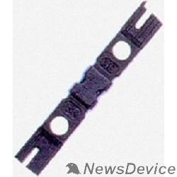Монтажный инcтрумент Нож HT-14TBK для заделки контактов  типа  Krone