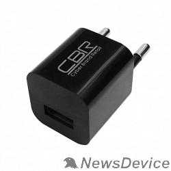 Аксессуар CBR Адаптер Human Friends 220V to USB Max Power Solo Black