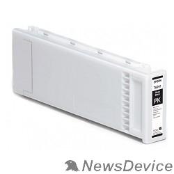 Расходные материалы EPSON C13T694100 Epson для SC-T3000/T5000/T7000 UltraChrome XD Photo Black T693500 (700 мл) (LFP)