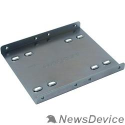 накопитель Kingston SNA-BR2/35 Крепления для твердотельного диска, переходник 2.5-->3.5