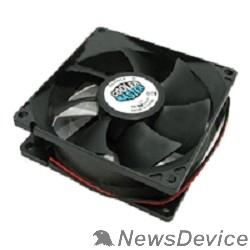 Вентилятор Case fan Cooler Master 80x80x25mm  (N8R-22K1-GP)