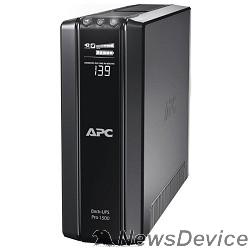 ИБП APC Back-UPS Pro 900VA BR900G-RS