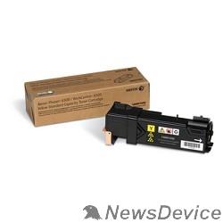 Расходные материалы XEROX 106R01600 Тонер XEROX Phaser 6500/WC 6505 желтый (1K)