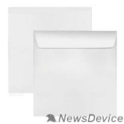 Конверт HAMA Конверты для CD белый (80г/м2) без окна, с клеевым слоем 1000шт/уп ENVELOPES