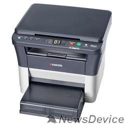 принтер Kyocera FS-1020MFP 1102M43RU0/1102M43RUV/1102M43RU2  МФУ до 20 стр A4 в мин