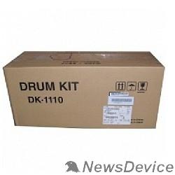 Опция Kyocera  DK-1110 Блок фотобарабана 302M293013/302M293012