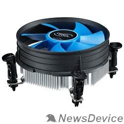 Вентилятор Cooler Deepcool THETA 9 Soc-1150/1155/1156, 3pin, 23dB, Al, 82W, 269g, push-pin, low-profile