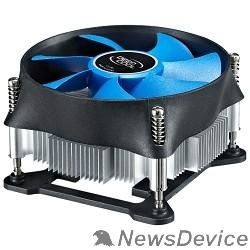 Вентилятор Cooler Deepcool THETA 15 PWM Soc-1150/1155/1156, 4pin, 18-36dB, Al, 95W, 290g, screw, low-profile