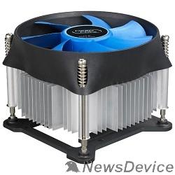 Вентилятор Cooler Deepcool THETA 20 Soc-1150/1155/1156, 3pin, 30dB, Al, 95W, 376g, screw