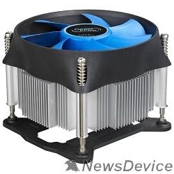 Вентилятор Cooler Deepcool THETA 31 PWM Soc-1150/1155/1156, 4pin, 18-33dB, Al+Cu, 95W, 450g, screw