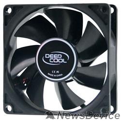 Вентилятор Case fan Deepcool XFAN 80 80x80x25, Molex, 20dB, 1800rpm, 82g
