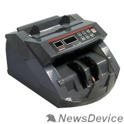 Счетчик банкнот DoCash 3040 UV Счетчик банкнот (купюр), ЖК дисплей, Виды детекций по размеру УФ/по размеру