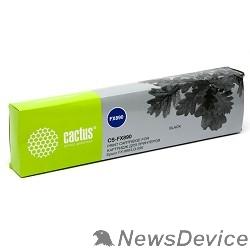Расходные материалы CACTUS C13S015329BA  Картридж матричный (CS-FX890) для Epson FX-890/LQ-590, ресурс 5 000 000 зн, black