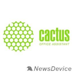 Расходные материалы CACTUS C13T66444A Чернила CS-EPT6644 для Epson L100, желтые, 100ml