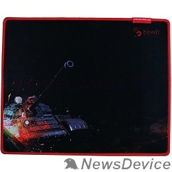 Коврики Коврик для игровой мыши A4Tech Bloody B-071 размер 350 х 280 мм 762312