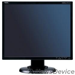 """Монитор NEC 19"""" LCD EA193Mi-BK черный IPS 1280x1024, 6мс 1000:1, 250, 178/178, DVI-D, DP"""
