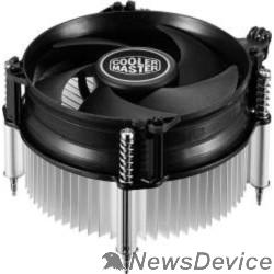 Вентилятор Cooler Master X Dream P115 (RR-X115-40PK-R1) LGA1150/1155/1156 95х20мм RTL