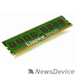 Модуль памяти Kingston DDR3 DIMM 2GB (PC3-12800) 1600MHz KVR16N11S6/2