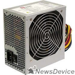 Блок питания  FSP 400W ATX Q-Dion QD-400 80+ OEM 12cm Fan, 2*SATA, APFC