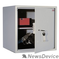 сейфы Сейф AIKO Т-40 (Внешние размеры:400х400х377 мм, Вес:19 кг) S10399280114